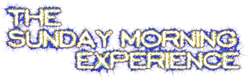 TheSundayMorningExperienceOFFICIALLOGO