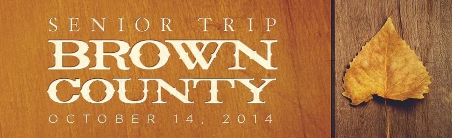 SeniorTripBrownCounty