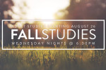 FallStudies2015